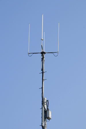 staging: Antenna