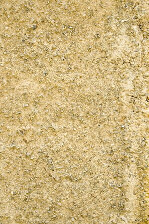 mud wall: Mud wall Stock Photo