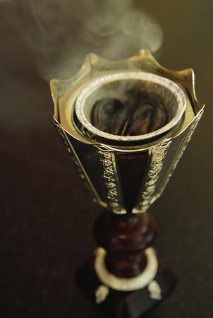 frankincense: Frankincense Stock Photo