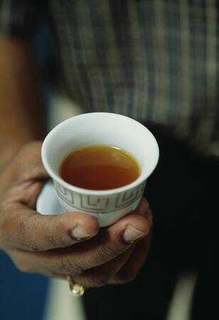 arabic coffee: Arabic coffee Stock Photo