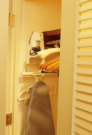closet: Hotels in closet