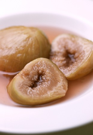 compote: Fig compote