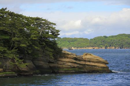 haiku: Japan Sankei Matsushima