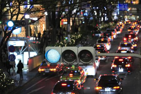 advances: Green light