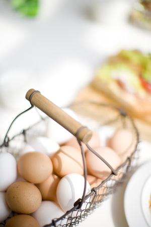 healthiness: Morning image Stock Photo