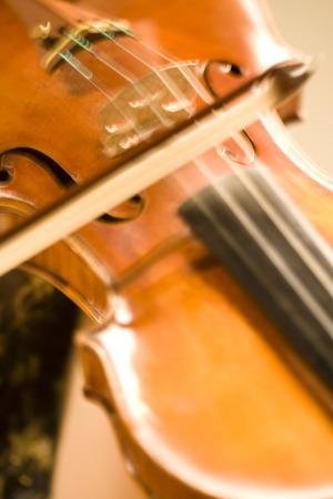 stringed instrument: Violin