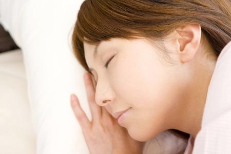 10s: Women during sleep