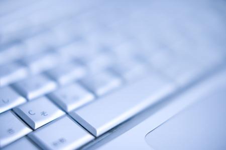 teclado numerico: Teclado Foto de archivo
