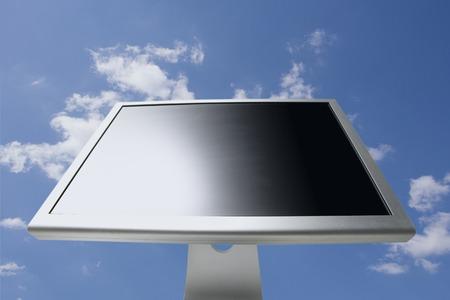 monitor de computadora: Monitor de ordenador
