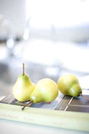 objects: Pear objects