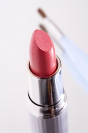 healthiness: Lipstick Stock Photo