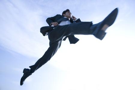 seres vivos: Saltar