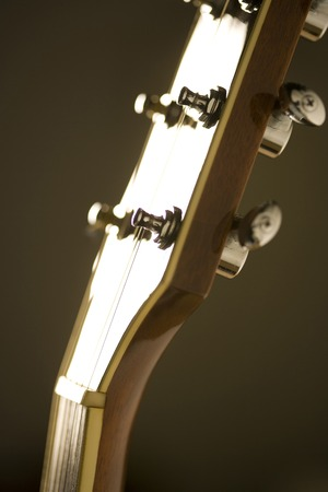 rythm: Acoustic guitar
