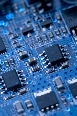 science tips: electronic parts