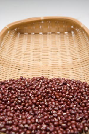 familiy: Red bean