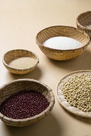familiy: Grain