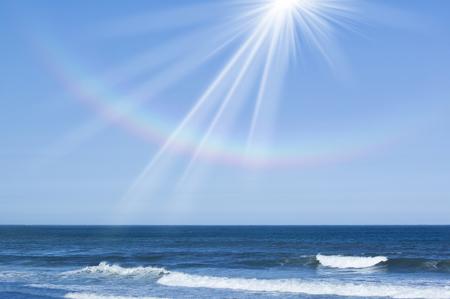 Rainbow Stock fotó - 40206481