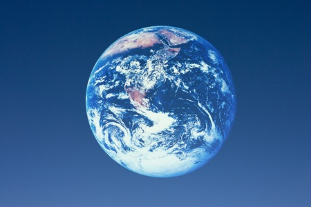 futurity: Earth