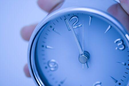 beat the clock: Watch
