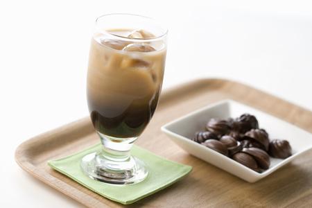 intermission: Ice coffee