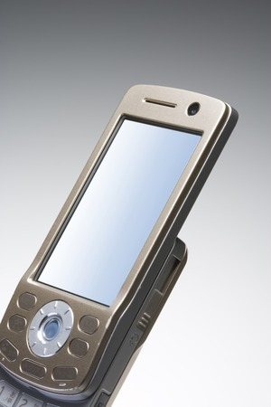 liquid state: Mobile phone