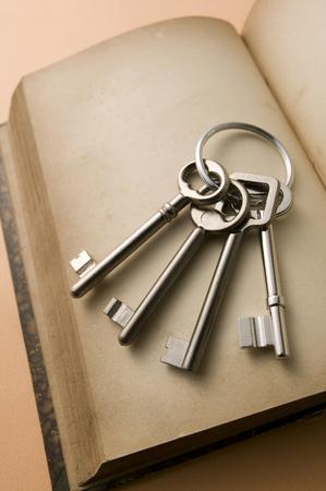 sureness: Key