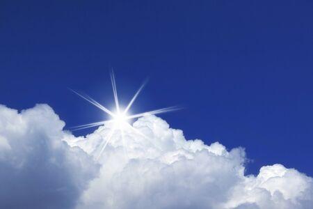 pleasent: Cloud