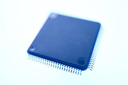 cpu: CPU