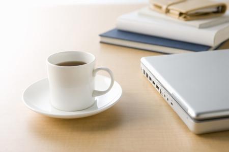 Kaffee Standard-Bild - 40267644