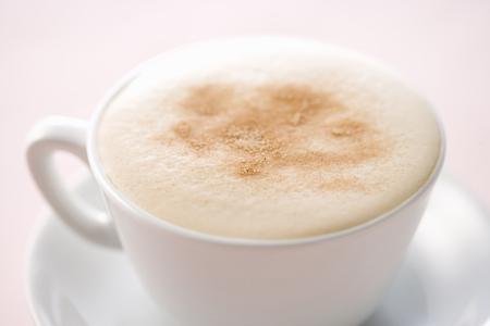 intermission: Cappuccino