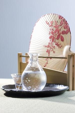 japanese sake: Sake japon�s