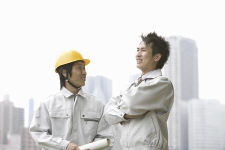 Work crews