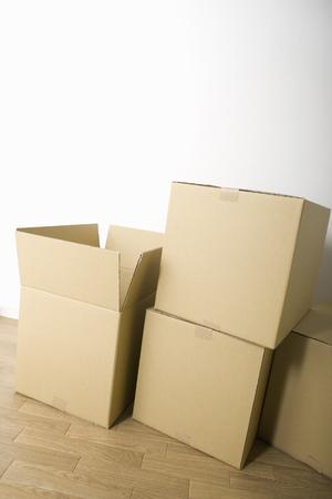 corrugated box: corrugated box