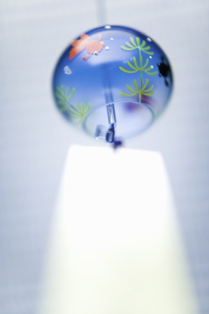 cool gadget: Wind chimes