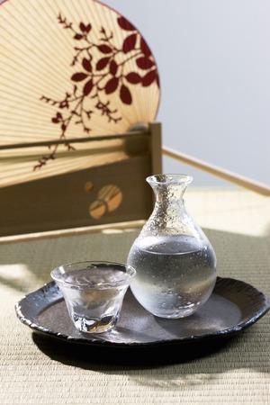 日本酒: Japanese sake