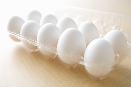 sureness: Egg Stock Photo