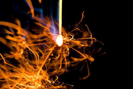 ephemeral: Sparkler