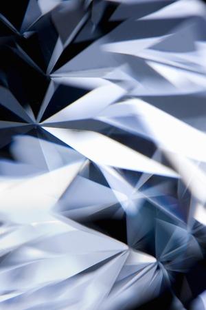 Diamond  Archivio Fotografico - 40317514