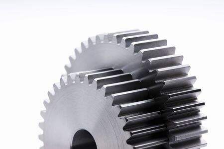 consolidated: Gear