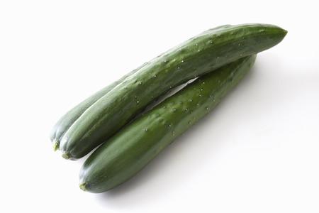 Cucumber Reklamní fotografie