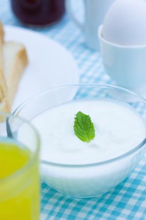 livelihood: Yogurt