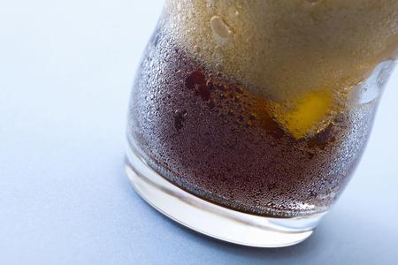 bubble acid: Cola