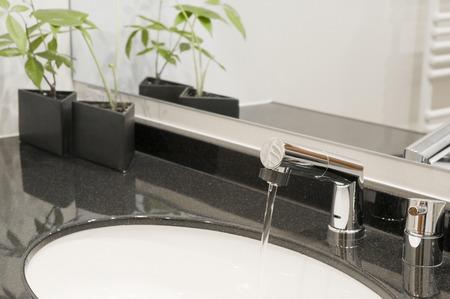 introspection: Toilet Stock Photo