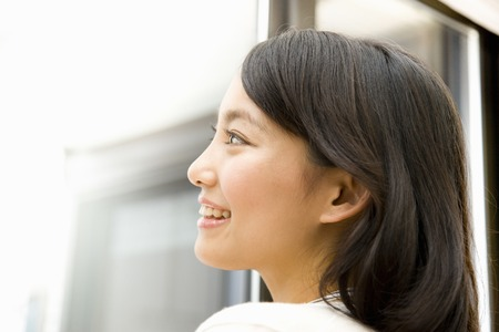 introspection: Portrait of a women