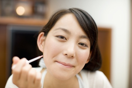 livelihood: Makeup