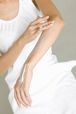 moisture: Moisture retention