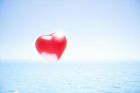 pleasent: Heart