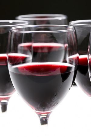 alchoholic: Red wine