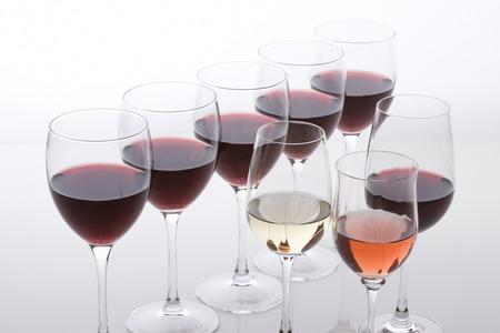 redwine: Wine Stock Photo