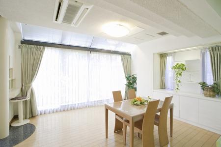 Dining room Zdjęcie Seryjne